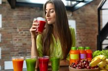 How to Detox Harmful Products from Your Body